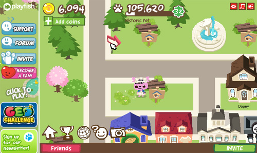 Pet Society Add Coins