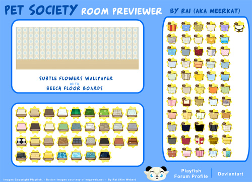 petsocietyroompreviewer